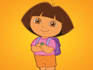 The Meaning And Significance Of Dora The Explorer Elmhurst College