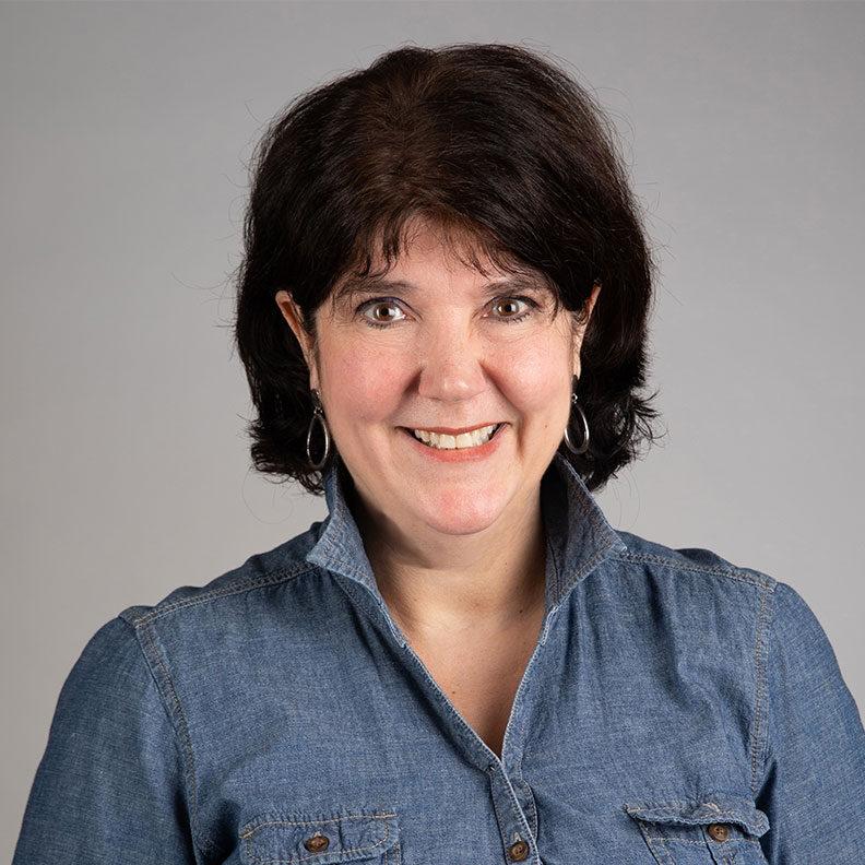 Diana Brannon, Elmhurst University