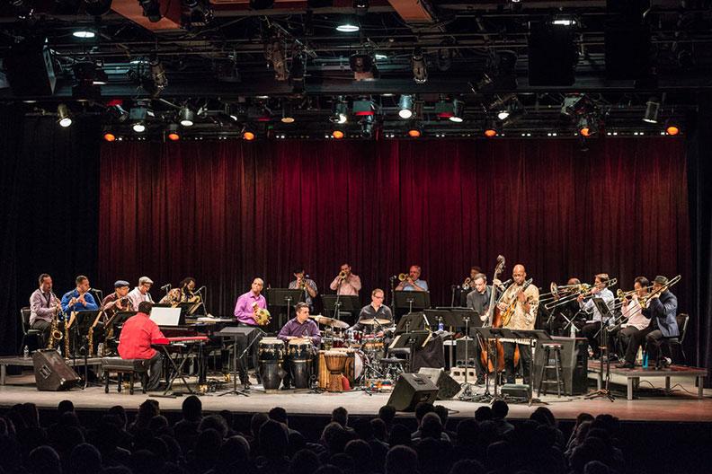 Arturo Afro Latin Jazz Orchestra