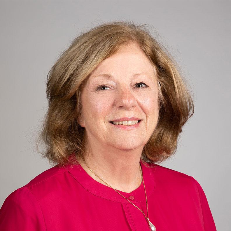 Judy Bock, Elmhurst University