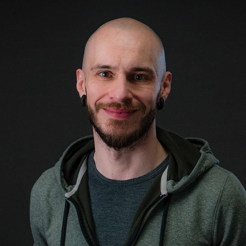 Andrew Sobol