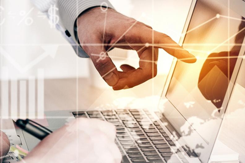 hands on computer