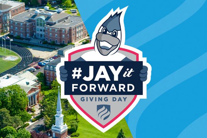 jay it forward logo