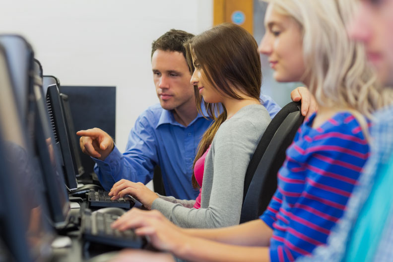 Get familiar with the three growing career trends for computer information technology graduates.