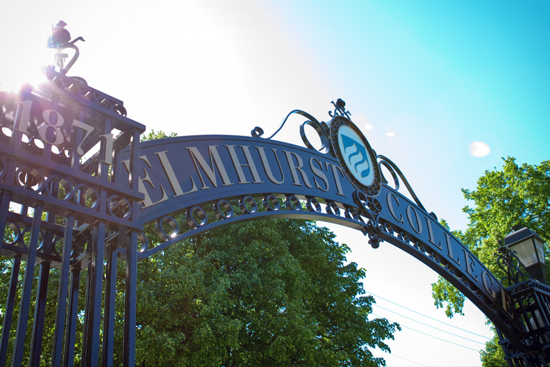 elmhurst gates