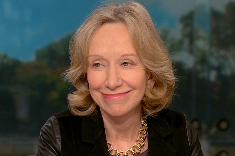 SOLD OUT: Doris Kearns Goodwin Presents 'Team of Rivals