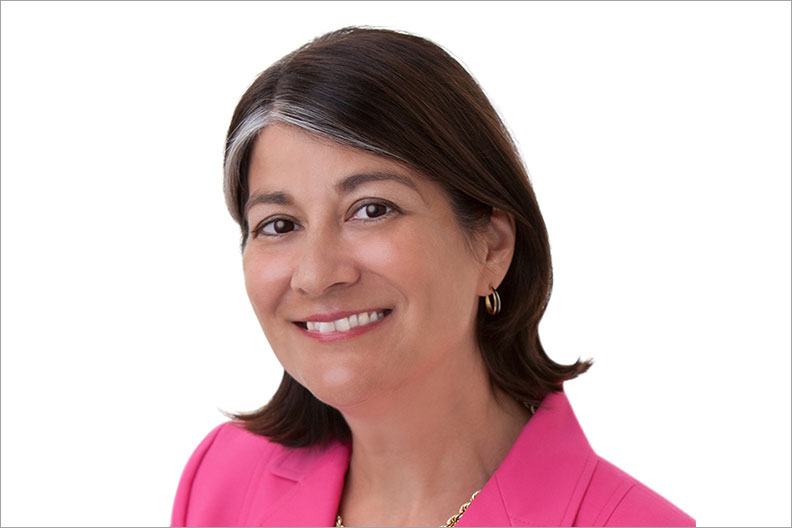 Cindy Gonya will join Elmhurst College as its new vice president for business and finance.