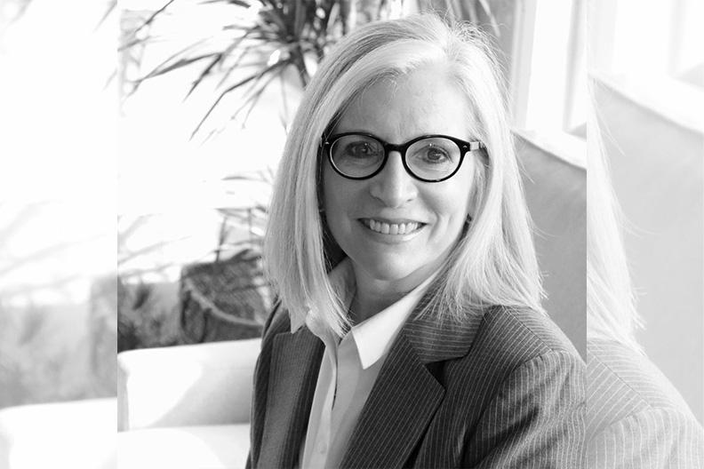 Elmhurst College Executive Director of Human Resources Susan Craig.