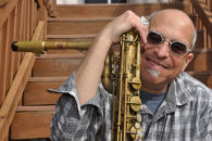 Gary Smulyan is scheduled to perform at the 2020 Elmhurst Jazz Festival.