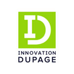 The Innovation DuPage logo.