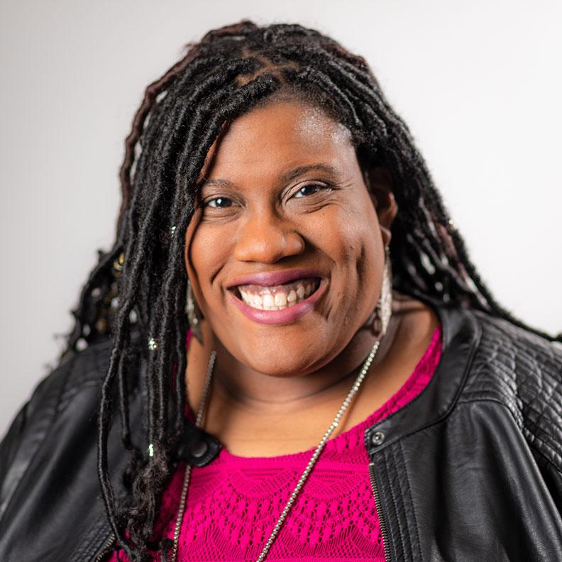 Jessica Sullivan Wilson, member of the Elmhurst University Alumni Association Board of Directors.