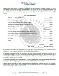 Thumbnail link to the Plan Your 168-Hour Work Week document.
