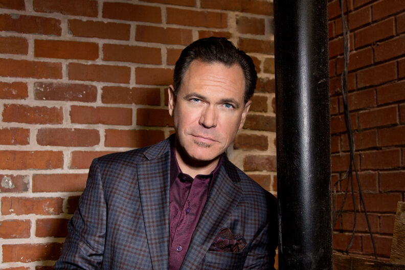 Kurt Elling 2021 Jazz Festival