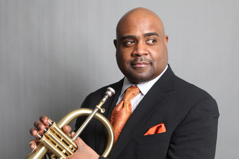 Terell Stafford 2021 Jazz Festival