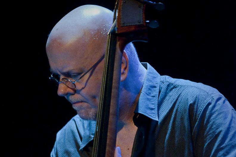 Jay Anderson 2021 Jazz Festival