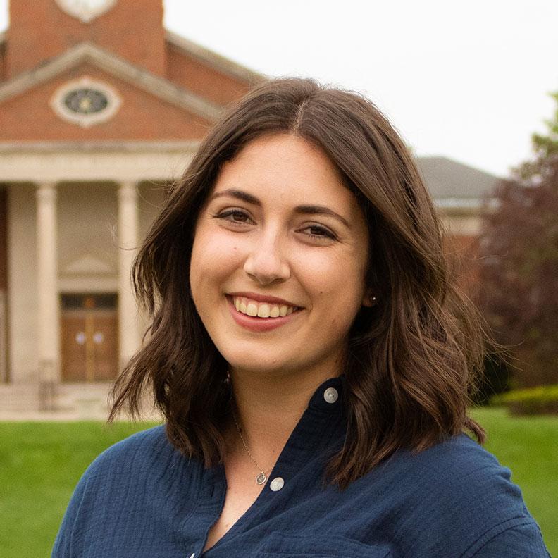 Elizabeth Gordon, Elmhurst University