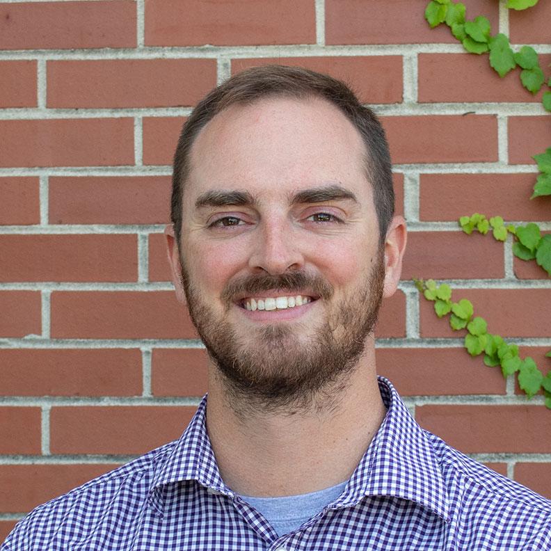 Nick Barnhill, Elmhurst University Office of Admission