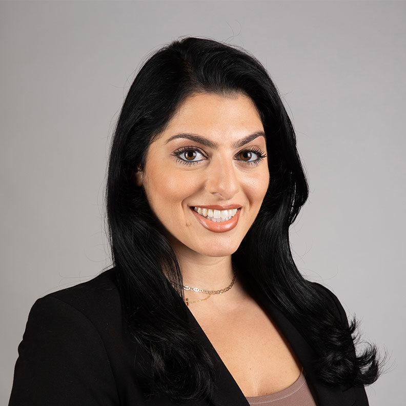 Michelle Yacu, Elmhurst University